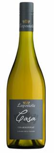 Lapostolle Chardonnay Grand Selection Casa 2012 750ml